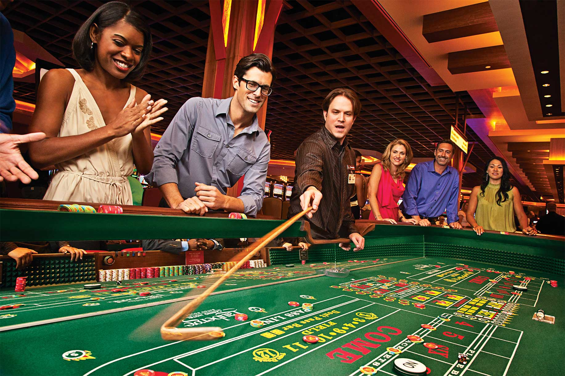 Use Online Casino Site Solutions