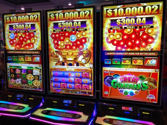 Online Betting Malaysia Trusted Online Casino Singapore