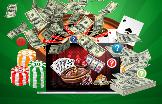 Legal US Online Casino Sites For 2020