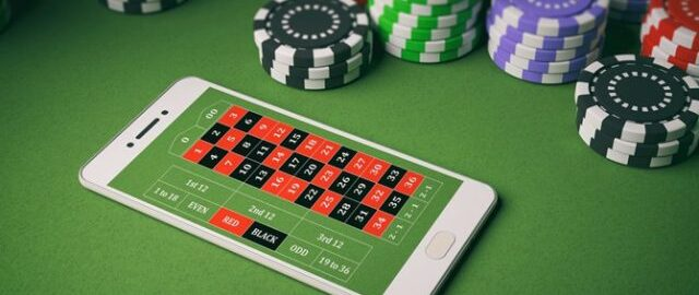 How Betting Works In Poker Games