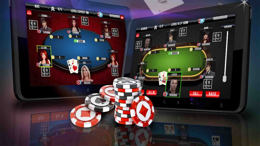 Location-Based Casinos Vs. Online Casinos