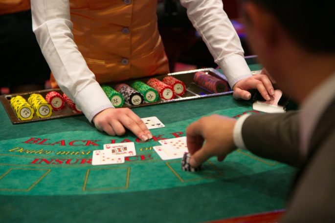 Background Of Top Online Gambling Websites - Gambling