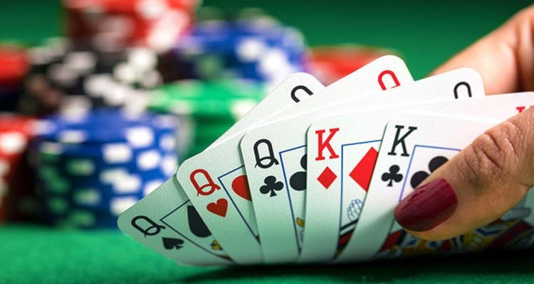 Obtain Your Favorite Poker Online Game In Shape