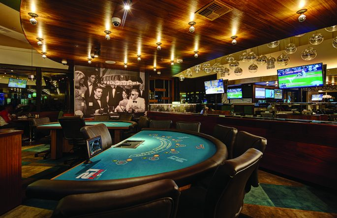 Want to know about the French roulette casino game variant