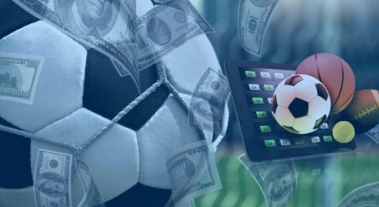 Online Sports Betting Bank On Sports Online
