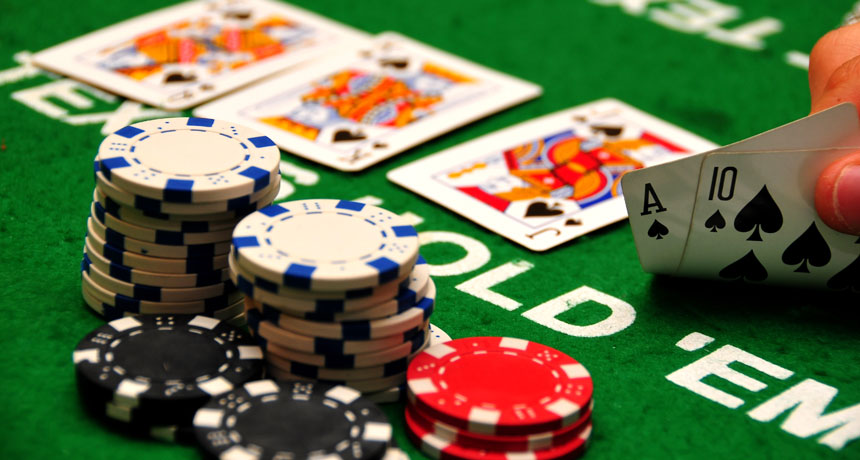 Exactly How To Utilize Bitcoin To Play Online Casino Poker