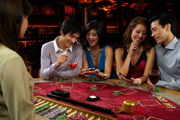 Play and win money with gclub game