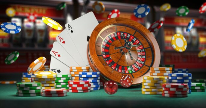 The Unadvertised Information Into Gambling That The Majority Of People Do