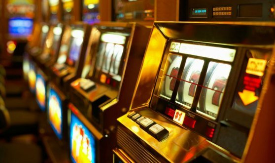 Seven Days To Improving The best way You Online Slot