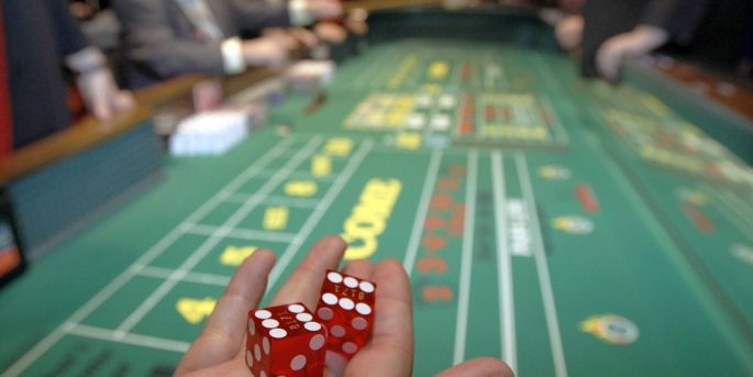 Just How To Obtain A Gambling?