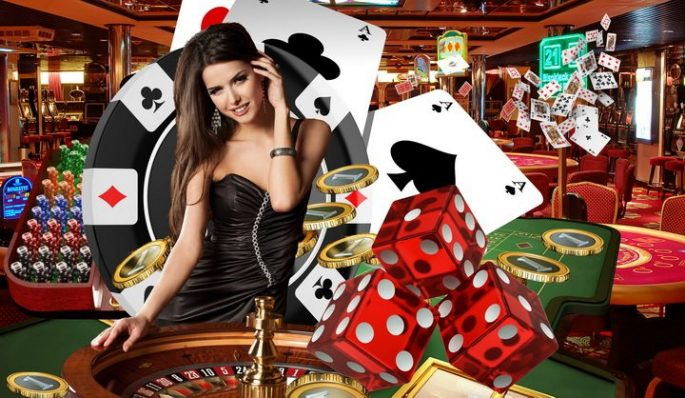 The Top 10 Most Asked Questions On Online Gambling