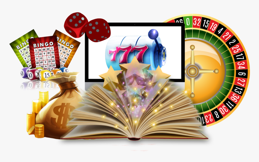 6 Explanation Why Having An Excellent Gambling Will Not Be Enough