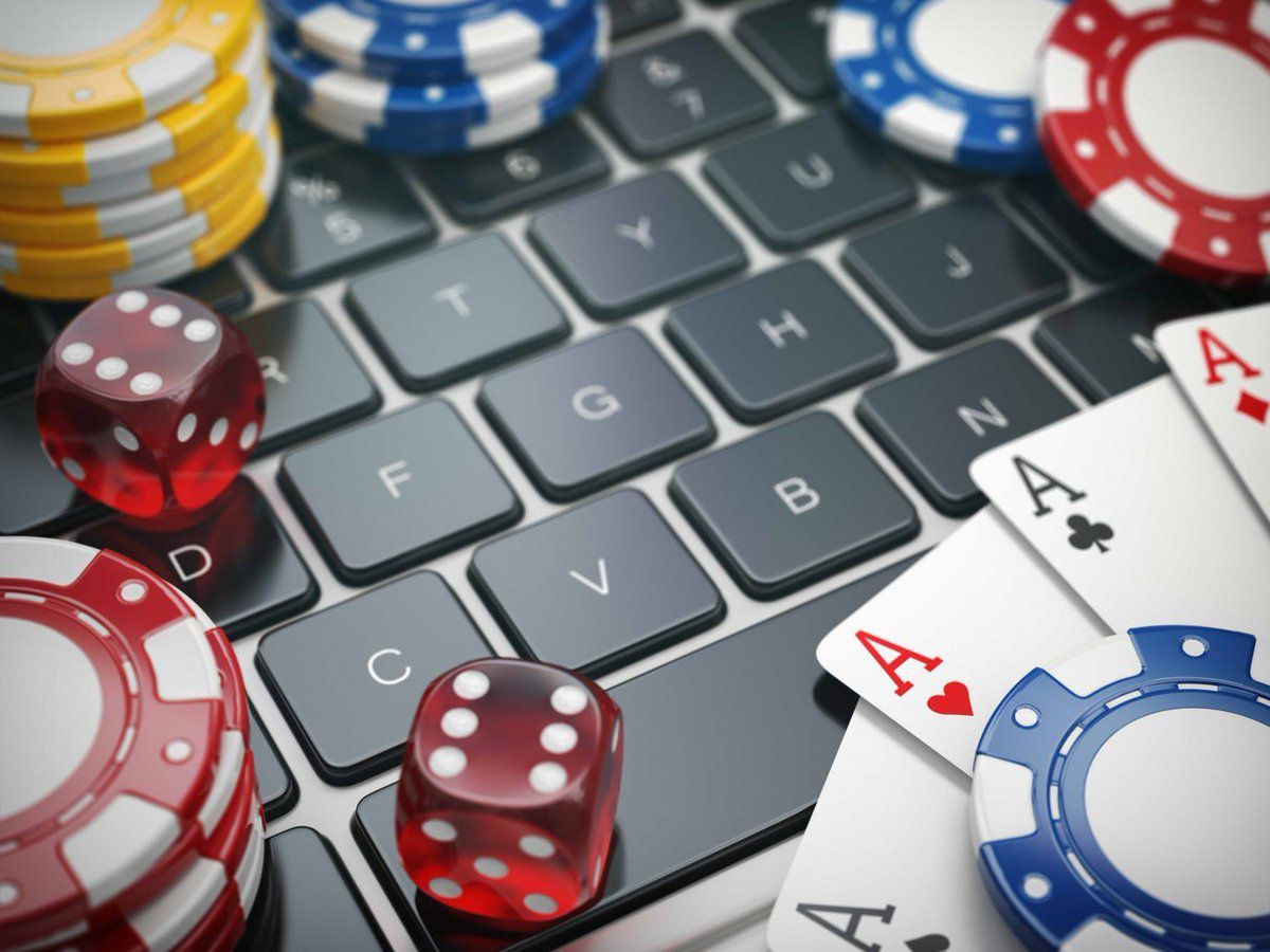 Conserve Your Gambling From Damage By Social Media Site?