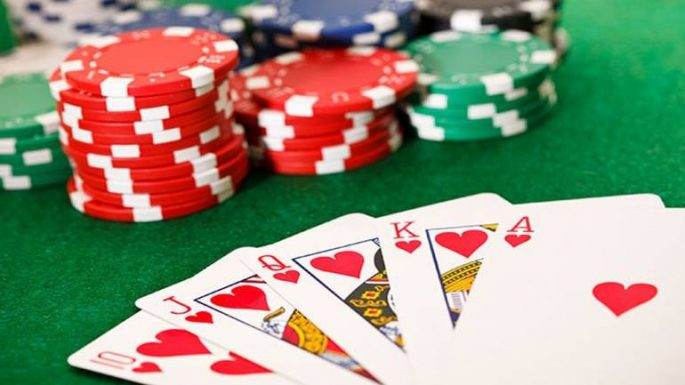 The Untold Secret To Mastering Online Casino In Just Seven Days