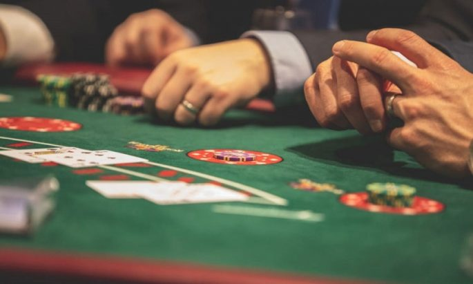 One Of The Best Online Casino Ever!