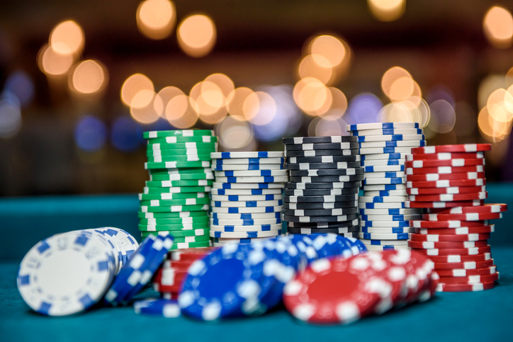 High Key Tactics The Pros Use For Gambling