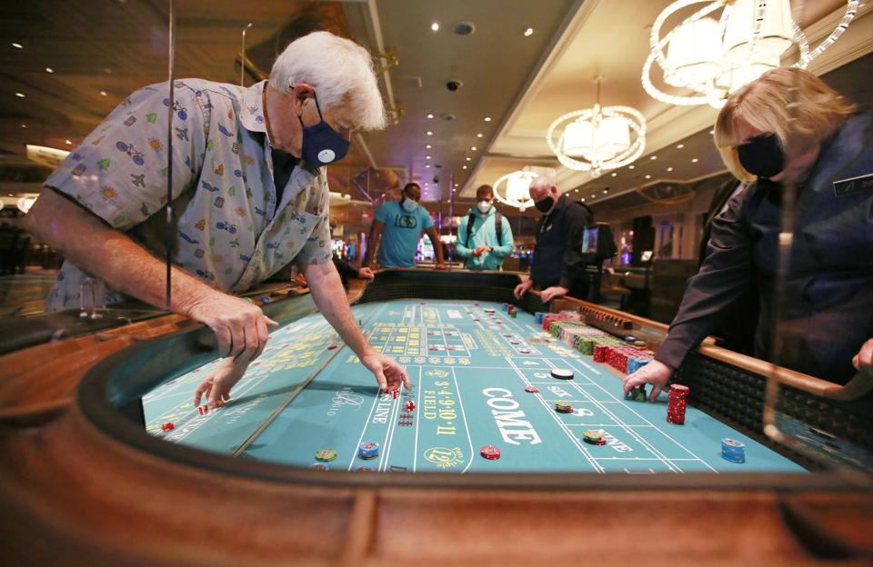 Methods To Casino Better That You Ever Did