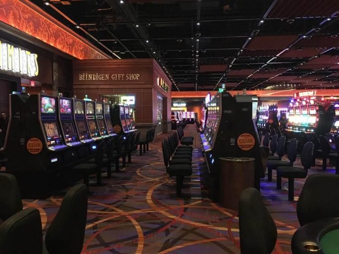 On Online Casino That Just A Few Individuals Know Exist